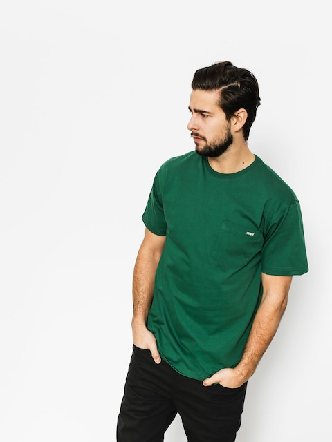 T-shirt Nervous Pocket