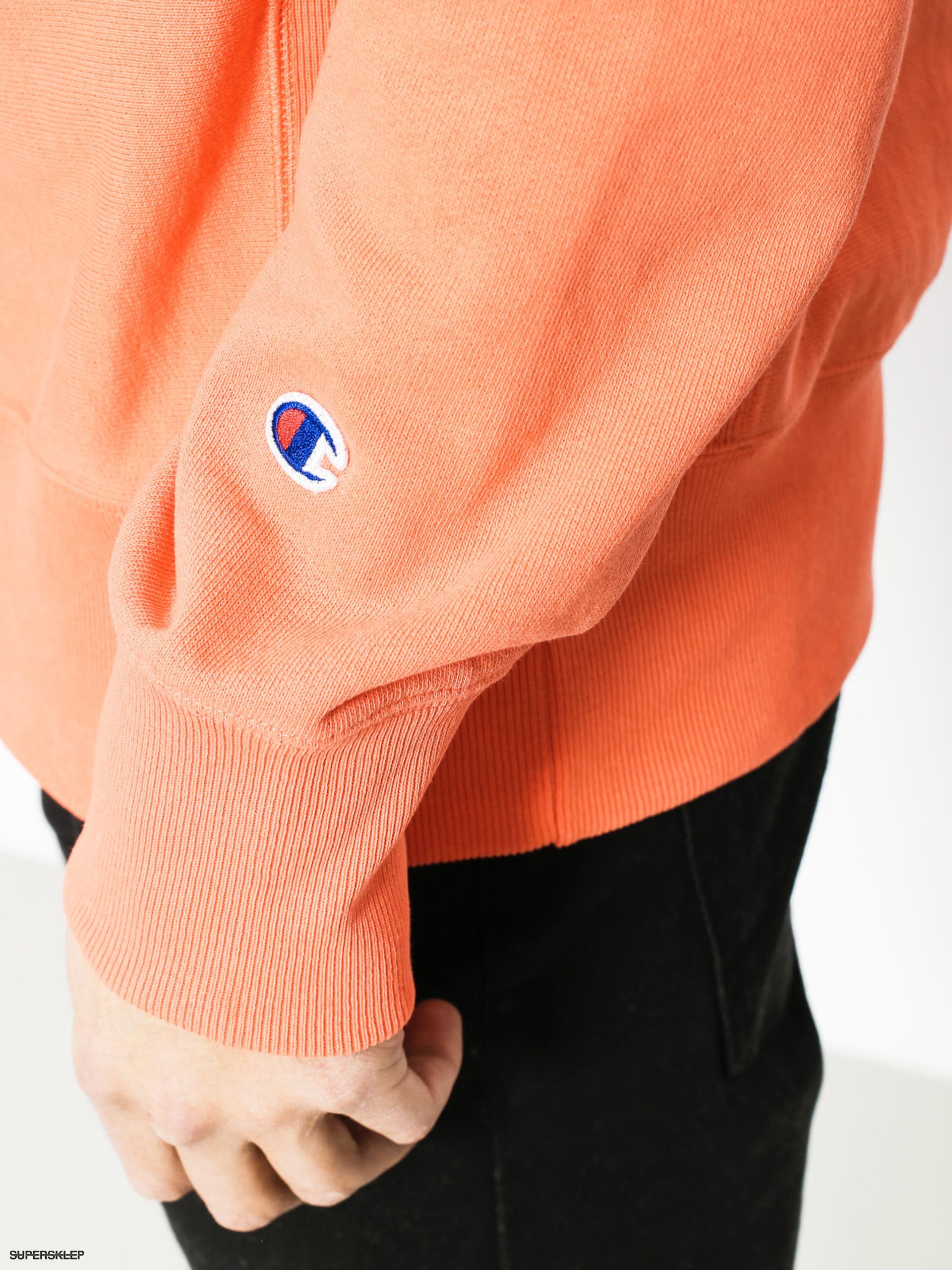 c95c5cfb393d Bluza Champion Reverse Weave Crewneck Sweatshirt (psm)