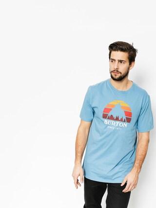 T-shirt Burton Underhill (blue heaven)