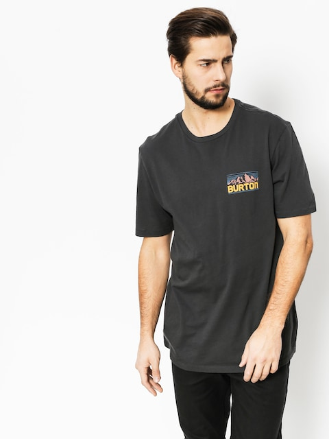 T-shirt Burton Tidewell (phantom)