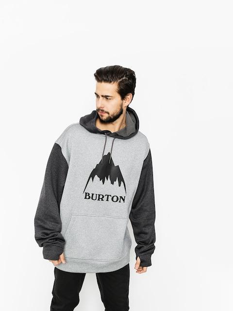 Bluza z kapturem Burton Oak HD
