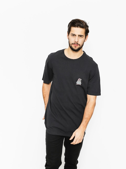 T-shirt Burton Shadrack (phantom)