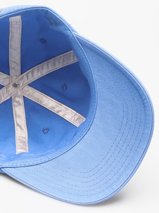 Czapka z daszkiem Diamond Supply Co. Marquise Sports ZD (blue)