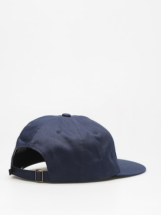 Czapka z daszkiem Diamond Supply Co. Og Script 6 Panel ZD (navy)