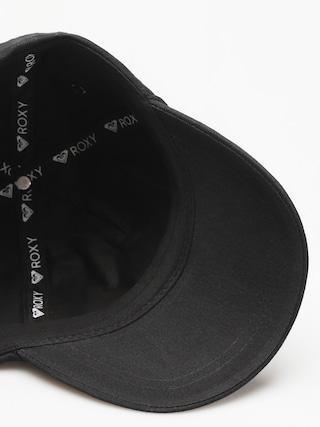 Czapka z daszkiem Roxy Extra Innings ZD Wmn (anthracite)