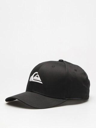 Czapka z daszkiem Quiksilver Decades ZD (black)