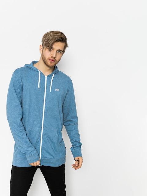 Bluza z kapturem Vans Core Basics ZHD