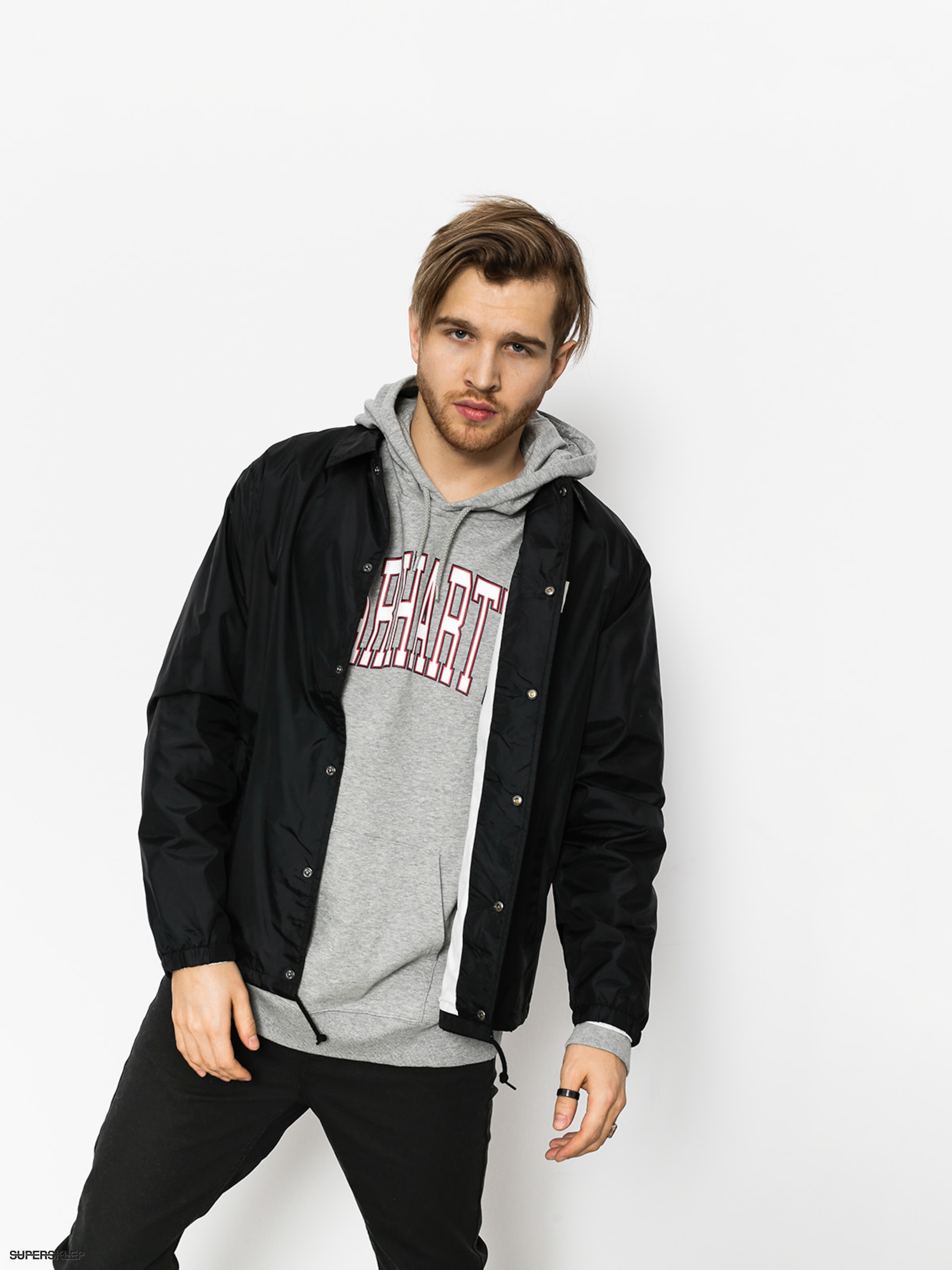 Kurtka Carhartt Sports Coach
