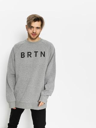Bluza Burton Brtn Crew (gray heather)