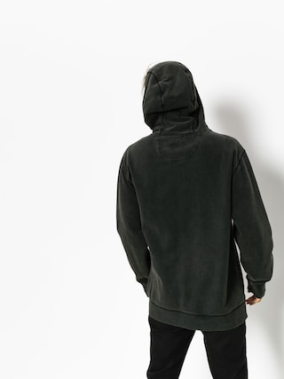 Bluza z kapturem Burton Underhill HD (true black)