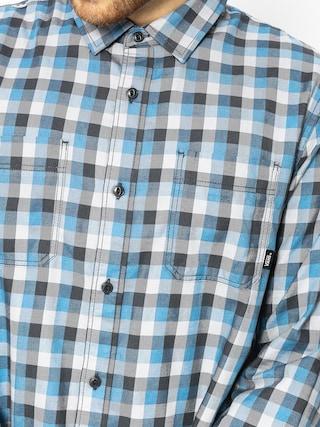 Koszula Vans Alameda II (asphalt copen/blue)