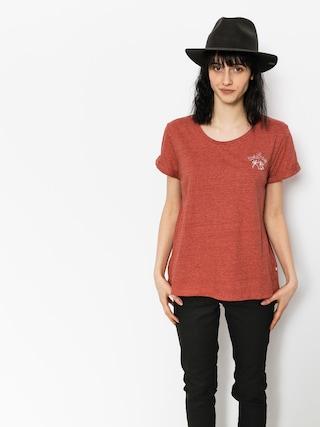 T-shirt Roxy Wild Alcyons Wmn (tandoori spice)