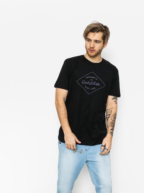 T-shirt Quiksilver Classic Amethyst