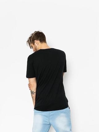 T-shirt Quiksilver Classic Amethyst (black)