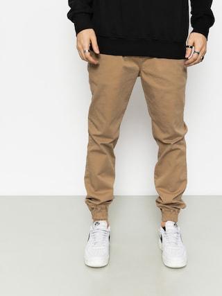 Spodnie Malita Aztek Jogger II (beige)