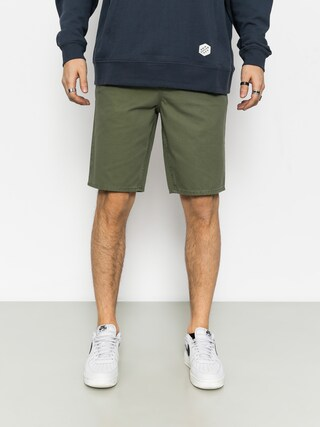 Szorty Quiksilver Everyday Light Chinos (four leaf clover)