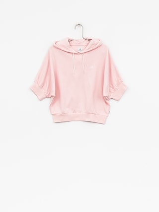 Bluza z kapturem Element Humming Wmn (rose quartz)