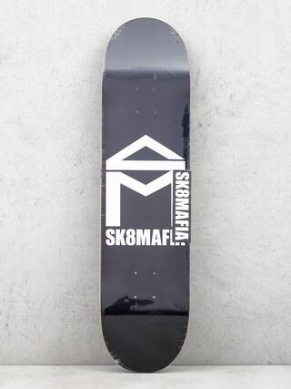 Deck Sk8Mafia House Logo (black)