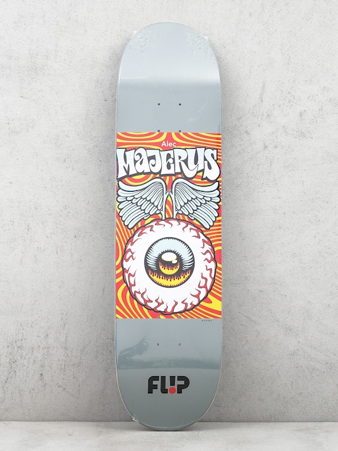 Deck Flip Ashbury Eye Majerus (grey)