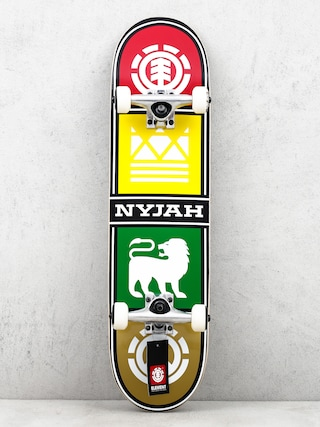 Deskorolka Element Nyjah Quad Twig