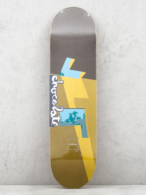 Deck Chocolate Anderson Minimalist (gold/brown)