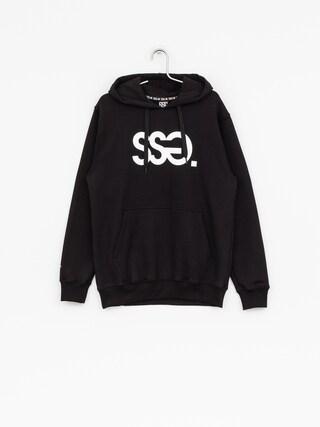 Bluza z kapturem SSG Classic HD (black)