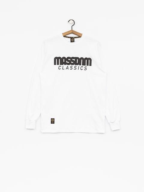 Longsleeve MassDnm Classics