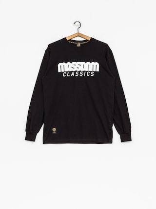 Longsleeve MassDnm Classics (black)