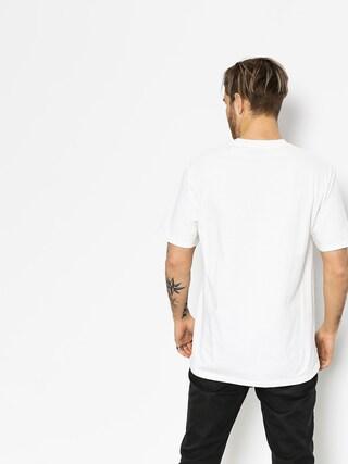 T-shirt DGK All Night (white)