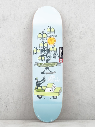 Deck Element Elv Fta Phil Z