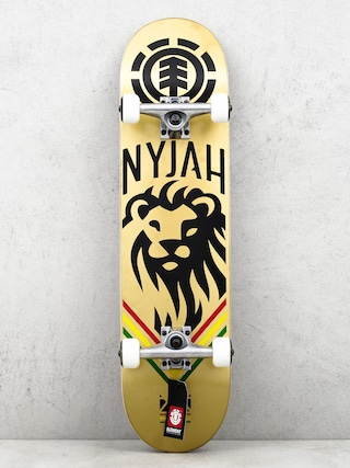 Deskorolka Element Nyjah King