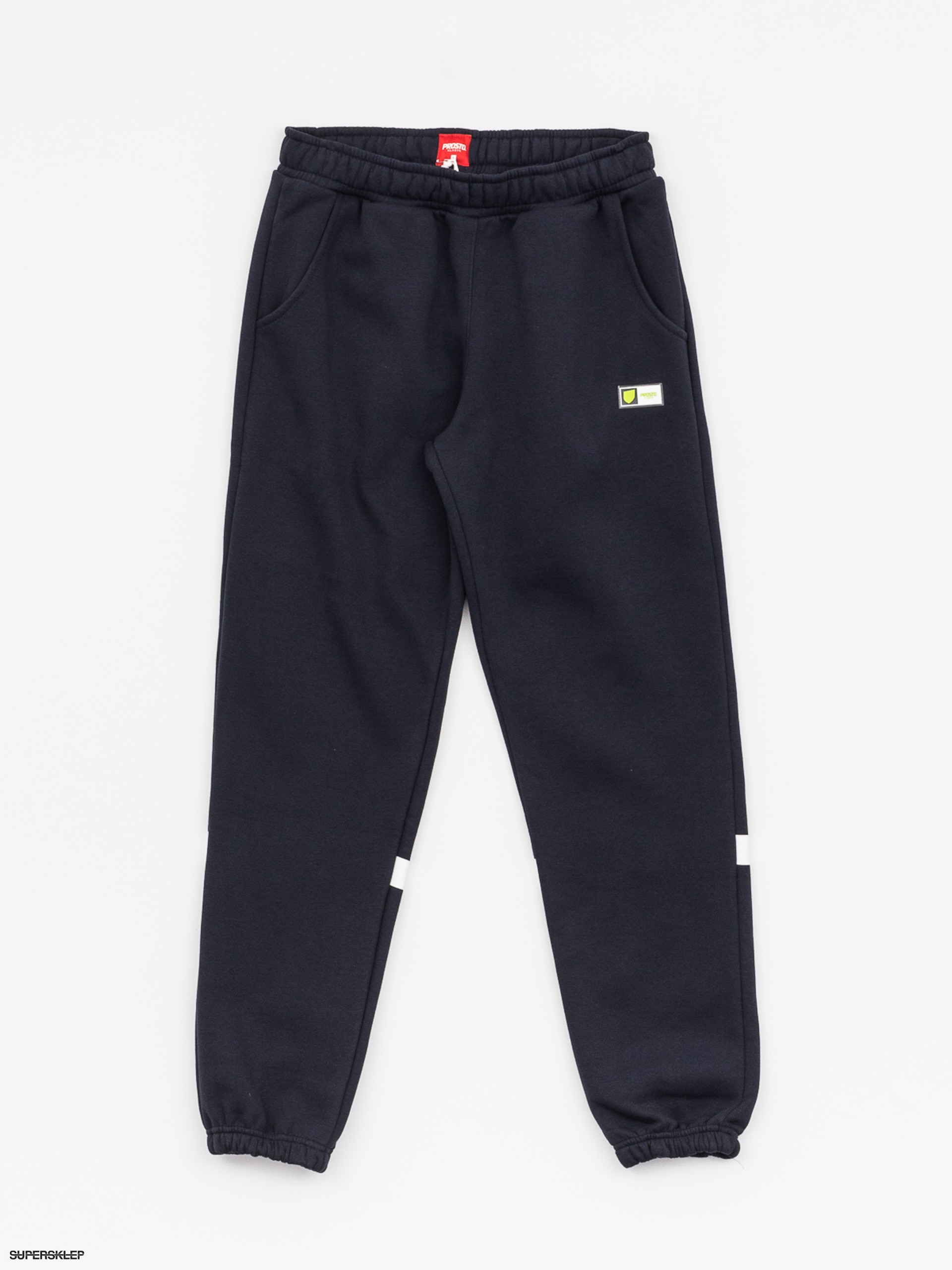 Spodnie Prosto Sweatpants Vigor Drs (night blue)