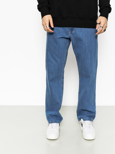 Spodnie El Polako Ep Regular Outline Jeans (light)