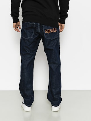Spodnie El Polako Ep Regular Outline Jeans (dark)
