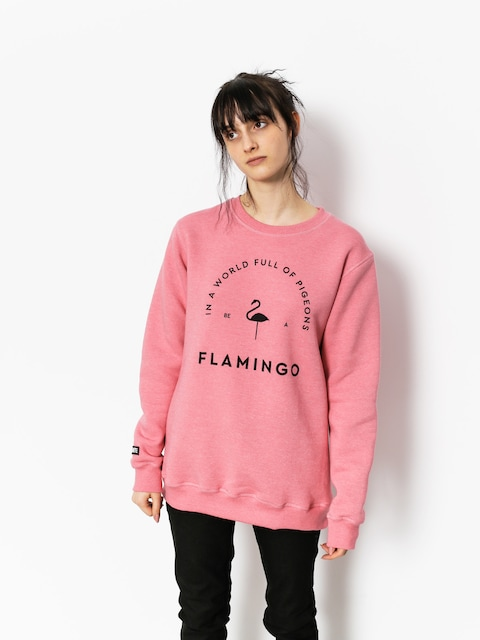 Bluza Diamante Wear Flamingo Wmn
