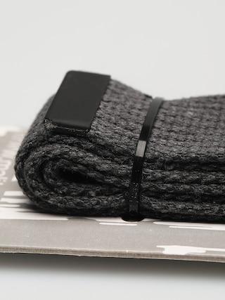 Pasek Malita Maco (grey/black)