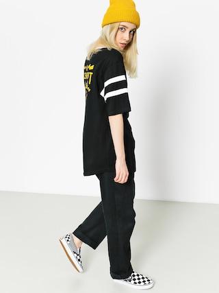 T-shirt Element Zap Fb Wmn (black)