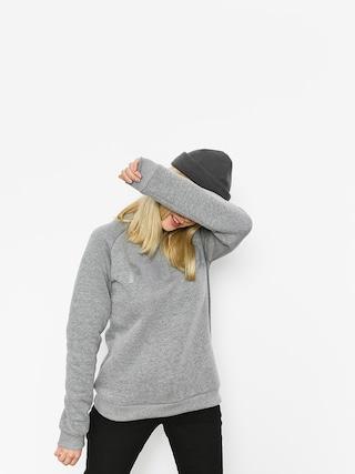 Bluza Prosto Shadow Concrete Wmn (grey)