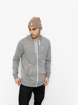 Bluza z kapturem Vans Core Basics ZHD (cement/heather)
