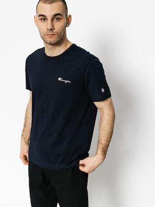 T-shirt Champion Crewneck T Shirt (nny)
