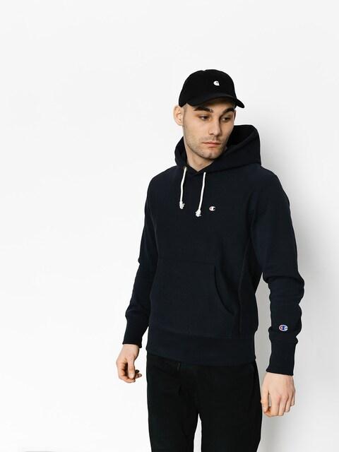 Bluza z kapturem Champion Reverse Weave Hooded Sweatshirt HD