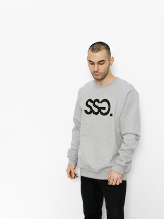 Bluza SSG Classic (grey)