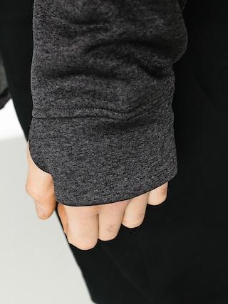 Bluza z kapturem Burton Oak HD (true black heather)