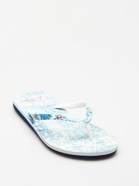 Japonki Roxy Portofino II Wmn (blue haze)