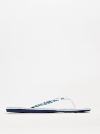 0484d1274f03c Japonki Roxy Portofino II Wmn (blue haze)