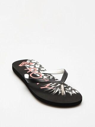 Japonki Roxy Tahiti VI Wmn (black)