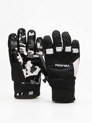 Rękawice Volcom Crail (wht)