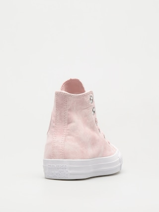 Trampki Converse Chuck Taylor All Star Hi (barely rose/barely rose/white)