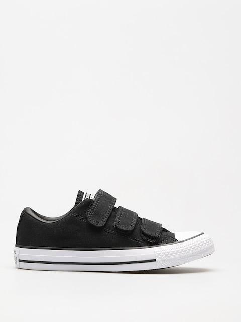 Trampki Converse Chuck Taylor All Star 3V Ox Wmn (black/black/white)