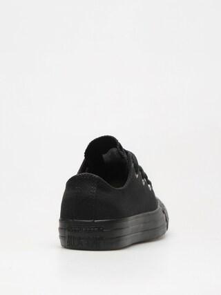 Trampki Converse Chuck Taylor As Big Eyelets Ox Wmn (black/black/black)